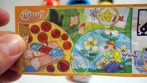Спанч Боб Киндер сюрприз игрушки, яйца