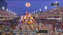 Portela e Mangueira despontam como favoritas no Carnaval do Rio de Janeiro
