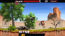 Dirt Bikes Super Racing - Android Gameplay HD