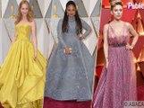 Vidéo : Top 15 des looks ratés aux Oscars 2017 !