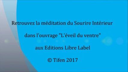 Sourire Intérieur (Le Foie) - Tifen Printemps 2017