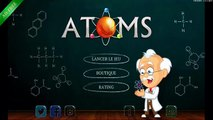 Atomic Heroes Android Gameplay HD