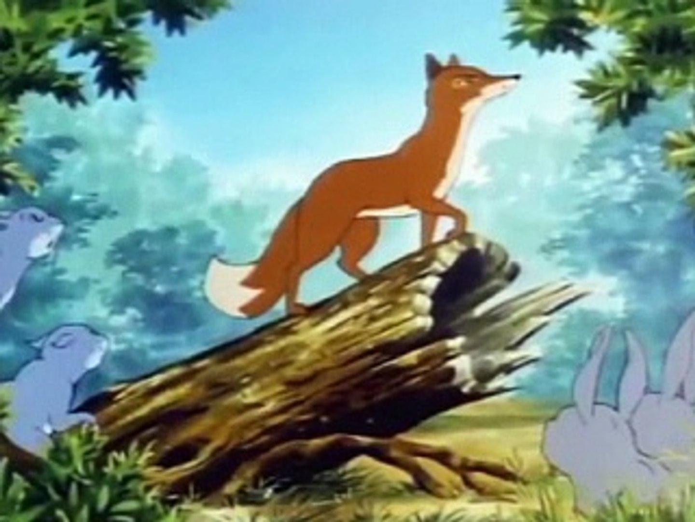 Animais do Bosque dos Vintens - Abertura