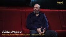 Délibérations du jury - Nikon Film Festival 7ème édition
