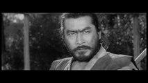 Bande-annonce « Retrospective Akora Kurosawa »