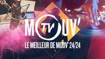 Mouv' TV : lives, interviews, reportages... ta chaîne hip hop 24/24