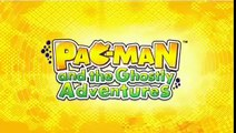 Bandai - Pac-Man and the Ghostly Adventures - Ice Pac & Metal Pac