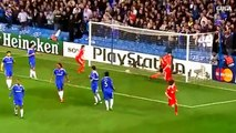 Chelsea vs Liverpool 7-5 (agg) - UCL All Goals HD