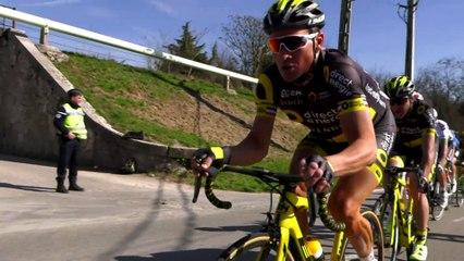 Tour de La Provence 2017 - Etape 1