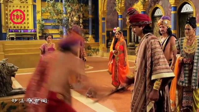 Phim Ấn Độ BUDDHA - ĐỨC PHẬT - thuyết minh (Mở đầu) TEASER