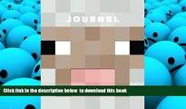 PDF [FREE] DOWNLOAD  Journal: (Unofficial) Minecraft Sheep (Miecraft Journal) (Volume 13) TRIAL
