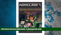 PDF [DOWNLOAD] Minecraft Game Skins, Servers, Unblocked Mods, Download Guide Unofficial