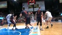 Boulazac Basket Dordogne - Chorale de Roanne