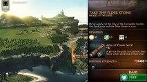 Dawn Of Titans IOS / Android HD Gameplay - Fliptroniks.com