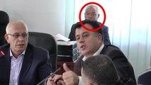 Report TV - Burri i gjyqtares,Andrea: Isha në Itali, s'isha arratisur.Mohoj akuzat