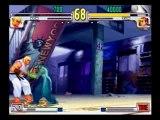 Gnouz RB3 - SF3.3 - Sendo vs Yunjap