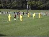 Training vor dem Bochum Spiel