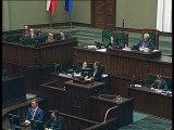 Poseł Bożena Kamińska - Wystąpienie z dnia 23 lutego 2017 roku.