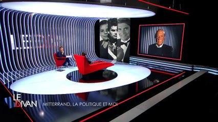 Bernard Tapie dégoûté de la politique #ledivan