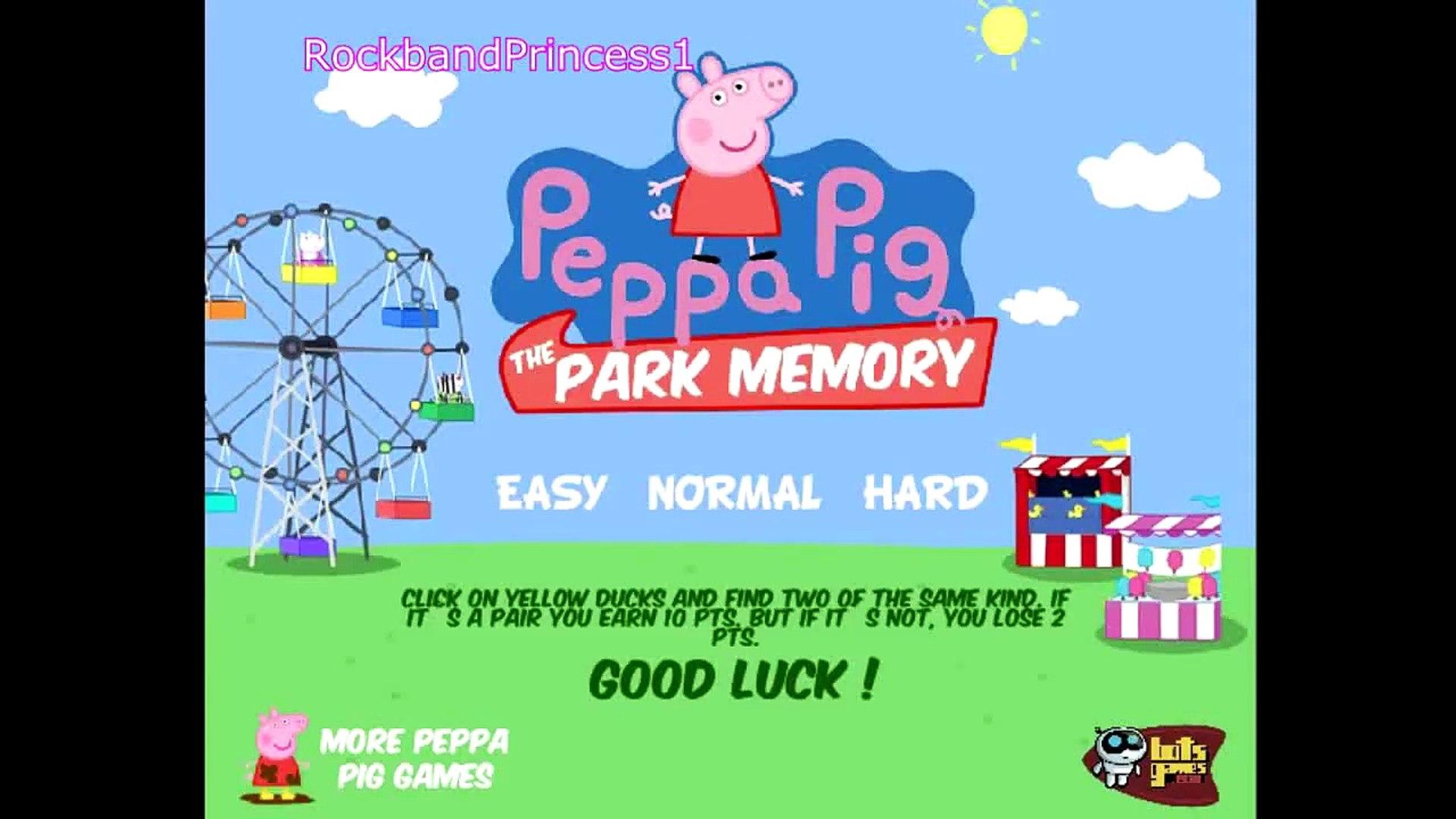Игры Свинка Пеппа Пеппа Онлайн Игры Свинка Для Детей