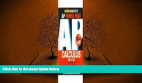 Popular Book  AP Calculus Power Pack (SparkNotes Test Prep)  For Full
