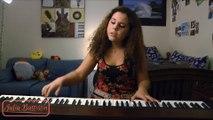 Chains by Nick Jonas Piano Remix - Julia Battistin