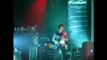 Muse - Knights of Cydonia, Portland Roseland Theater, 10/03/2006