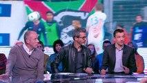 Après Paul le Guen, Habib Beye se chauffe avec Eric Carrière !