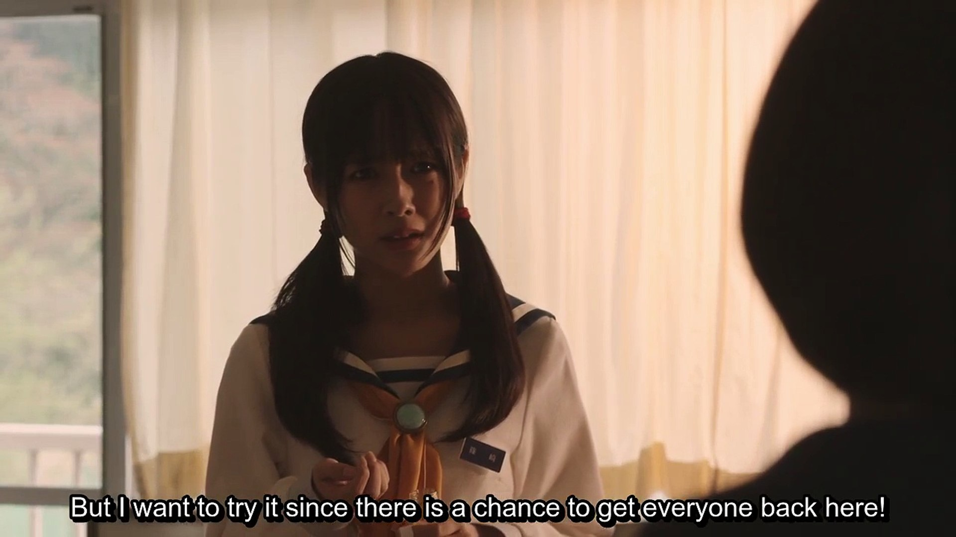 Corpse Party Book Of Shadows 2016 1 Eng Sub Video Dailymotion