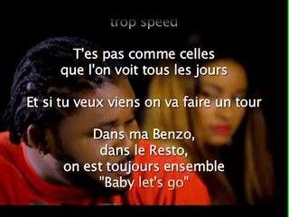 Parole de MAD Mon Gomi ft Malik