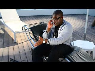 Lloyd Reign ft Muss - Wanna be with you Behind the scene