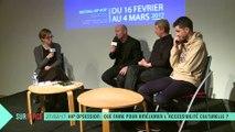 Sur Place à Hip Opsession : accessibilité culturelle (2/2)