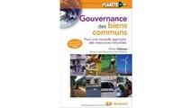 [Ebook Gratuit] La gouvernance des biens communs : Pour une nouvelle approche des ressources naturelles
