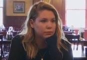 'Teen Mom 2' Stars Kailyn Lowry & Javi Marroquin Argue Over Custody Of Their Son