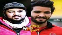 إشتغالة الكردي - مرتضي منصور وصالح جمعة مش هتبطل ضحك