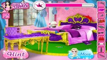 Disney Princess Elsa and Anna Rapunzel Ariel and Snow White Perfect Day Dress Up Games for Kids