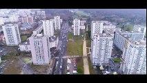 Médine - GRAND PARIS Feat. Lartiste, Lino, Sofiane, Alivor, Seth Gueko, Ninho, Youssoupha (Clip)