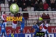 Stade de Reims - Stade Brestois 29 (1-1)  - Résumé - (REIMS-BREST) / 2016-17
