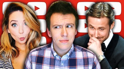 SO DUMB!  YouTuber Zoella Blamed In New Book Scandal and more