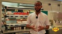 Assistant Marketing Réseau Restaurants Élizé