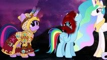 My Little Pony se Transforma en Héroes de Warcraft Episodio 2 MLP Pony de Intercambio de Vídeo