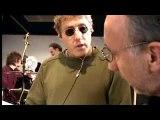 Roger Daltrey & Pete Townshend discuss the setlist 2000