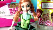 BARBIE FASHEMS FULL CASE NEW Collection of 35 Mashems Squishy Mini Dolls for Girls by Funtoys-BW88oKqkhDU