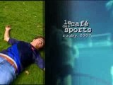 Café des Sports / Rugby 2007