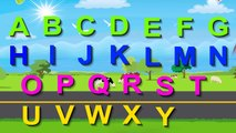 Learn ABC Song For Children | Nursery Rhymes For Kids | ABC Alphabets Songs Nursery Rhymes