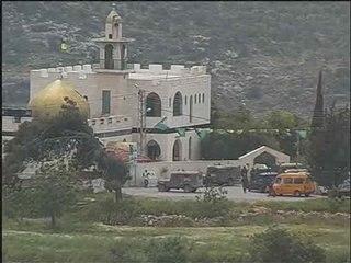 Bil'in, village... extrait 2