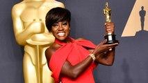 10 Best Dressed Celebrities At Oscars 2017 Red Carpet