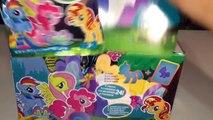 ☀МАЙ ЛИТЛ ПОНИ МЛП распаковка Свитбокс с сюрпризом☀ My little pony mlp unboxing toys surpr