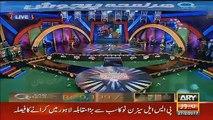Umer Sharif Aur Sahir Lodhi Ne Imran Khan ke Statement Per Kia Kaha..