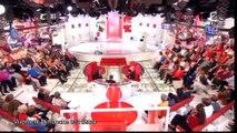 """Olivier Sauton invité de """"Vivement dimanche"""" avec Michel Drucker sur France 2"""